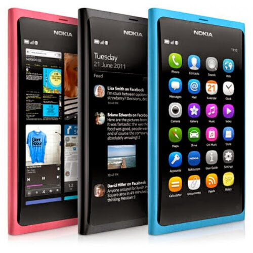 Nokia X Akan di Hentikan Produksinya