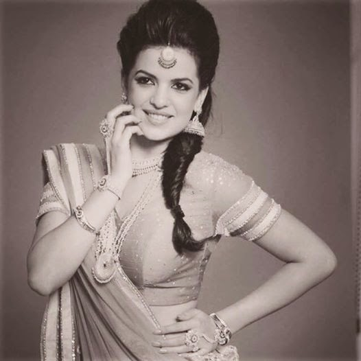 Natasa Stankovic Bigg Boss 8 Contestant About & Images