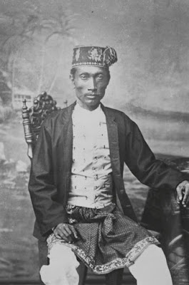 Sultan Amaluddin Mangedar Alam