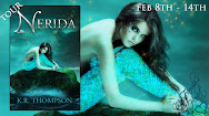 Nerida Review Promo & Giveaway