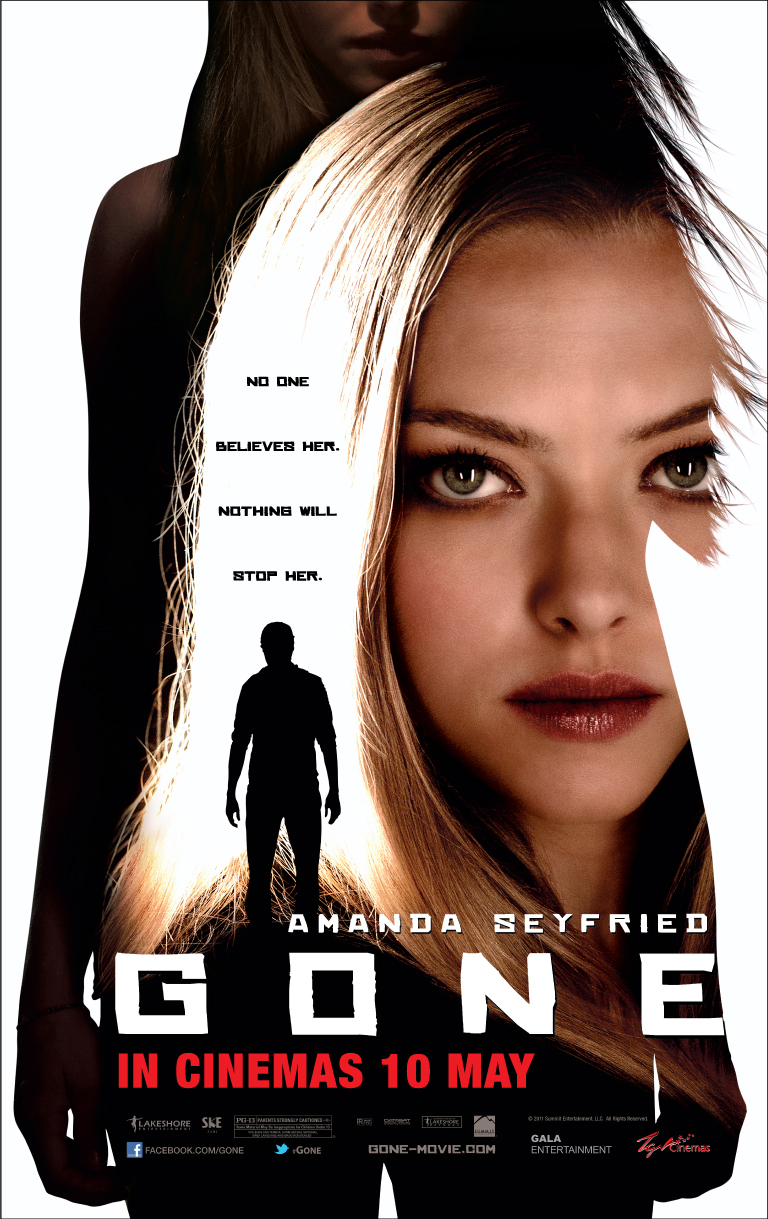 'Gone,' a Thriller Starring Amanda Seyfried - The New York ...
