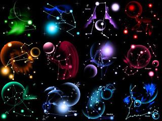 Ramalan Bintang Di Tahun 2012