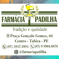 FARMÁCIA PADILHA