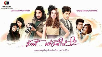 Phim Chàng Trai Hai Mặt-Thalland