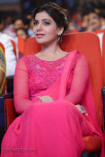 Samantha latest Photos Gallery at Autonagar Surya Audio-thumbnail-28
