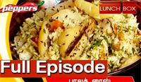 Mor Curry – Lunch Box – Recipes For Healthy Food