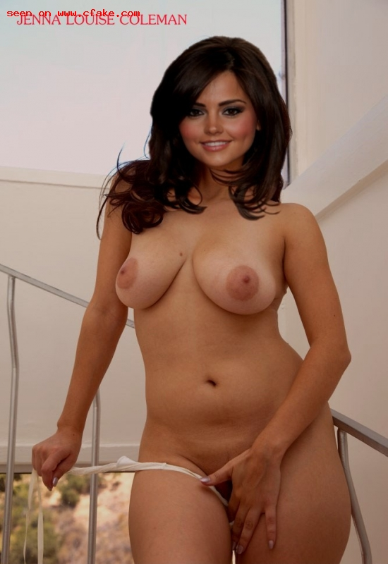 Jenna Louise Coleman Is An English Actress She Appeared In The