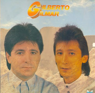 Gilberto e Gilmar - 1990