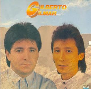 Gilberto e Gilmar - 1990