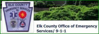 Elk-Cameron 911 Facebook Information Page