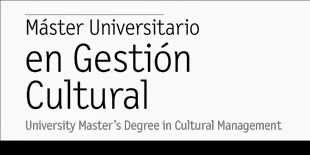 Webpage of the Master's Degree