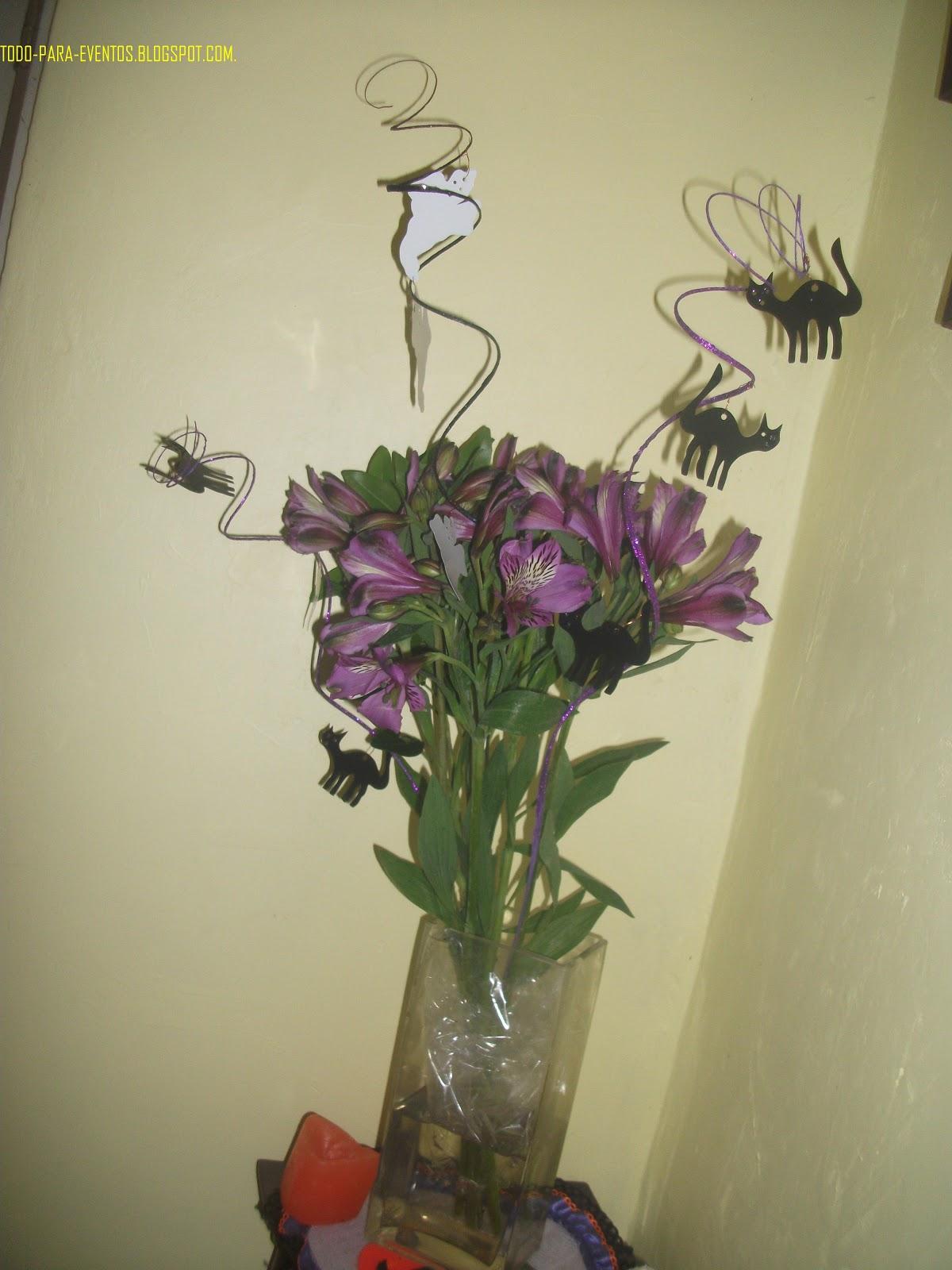 Pin ramo de flores tulipanes florero grandes pelautscom on - Ramos de flores grandes ...