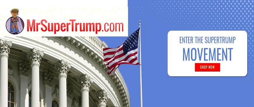 MrSuperTrump.com