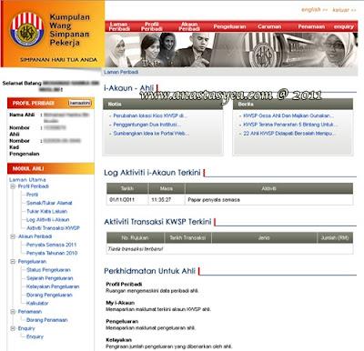 i akaun kwsp malaysia online