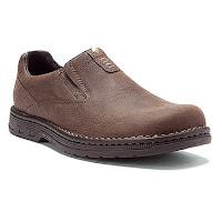 Merrell slip-on good for shoe lift