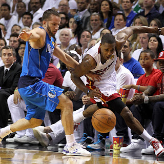 EYE BLOG: DALLAS MAVERICKS NBA FINALS 2011CHAMPIONS By: Owen S. Bayog