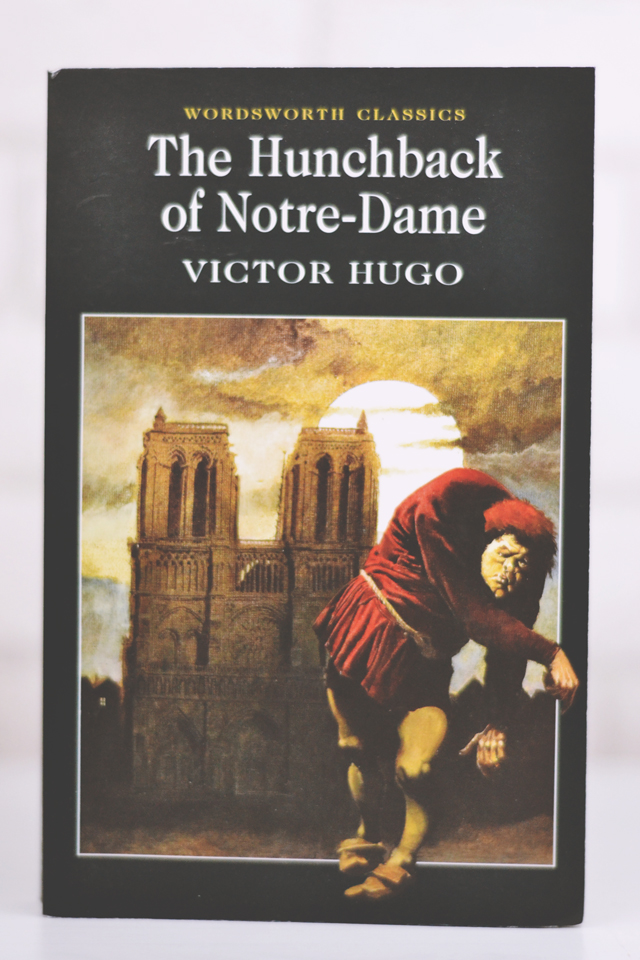 an analysis of the hunchback of notre dame 1831 by victor hugo The hunchback of notre-dame by ariel timkovich and celeste frye general image work cited esmerelda quotes victor hugo favorite book quotes notre-dame de paris (1831.