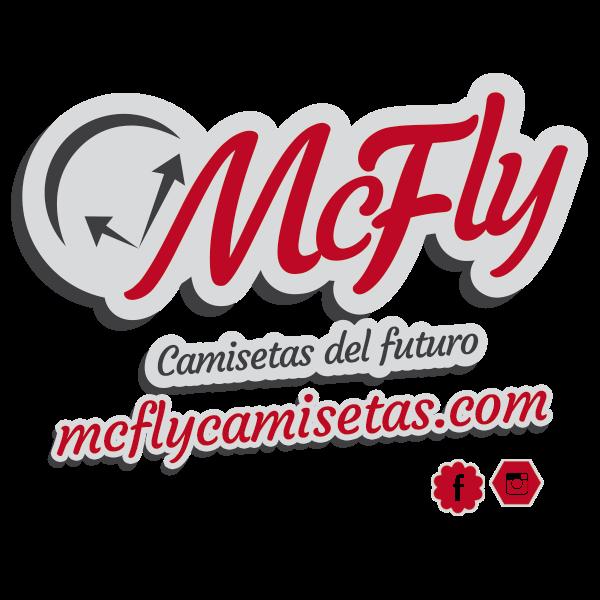 ¡McFly Camisetas!