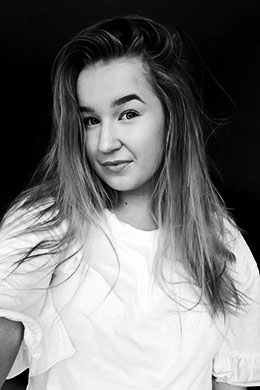 Jenna | 22 | FIN