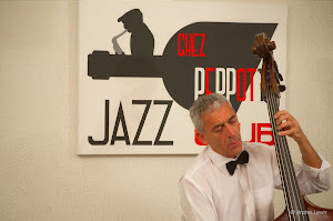 CHEZ PEPPOTTO JAZZ CLUB