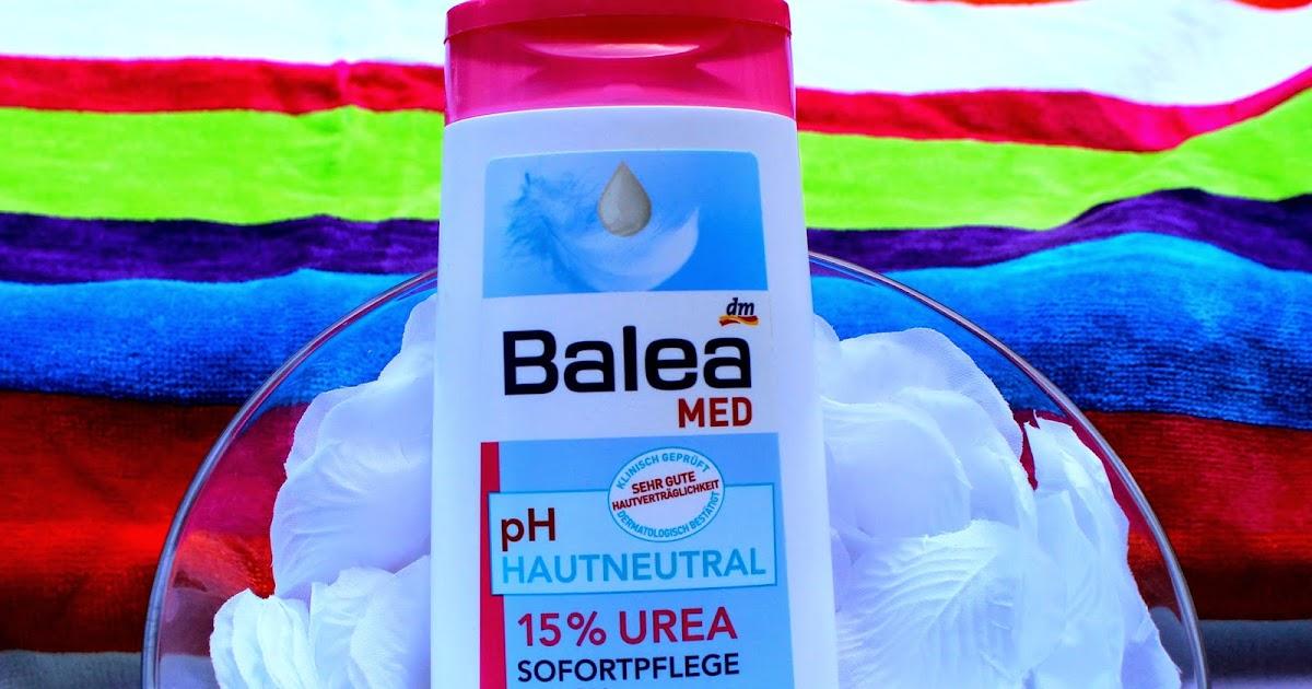 balea urea bodylotion 15