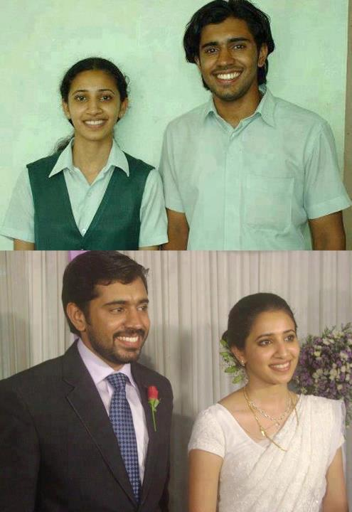 Gallery For > Nivin Pauly Baby