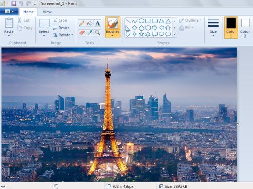 Cara Mudah Mengambil Screenshots Langsung Melalui Komputer