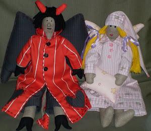 Lucyfer i Anioł (klik)
