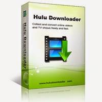 برنامج تحميل الافلام من مواقع الانترنت Hulu Downloader