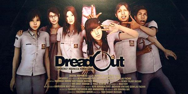 DreadOut, Game Horor 3D