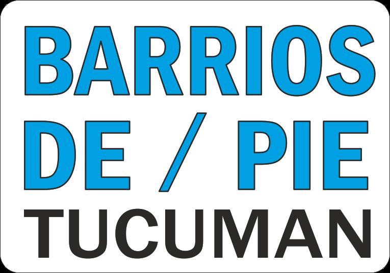 Movimiento BARRIOS DE PIE Tucumán