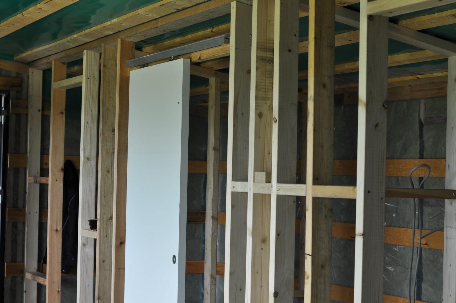 Att bygga ett hus: juni 2013