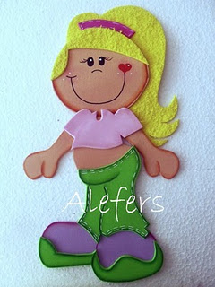 mi escuela divertida fofuchas planas muñecas de foami