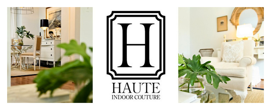 Haute Indoor Couture