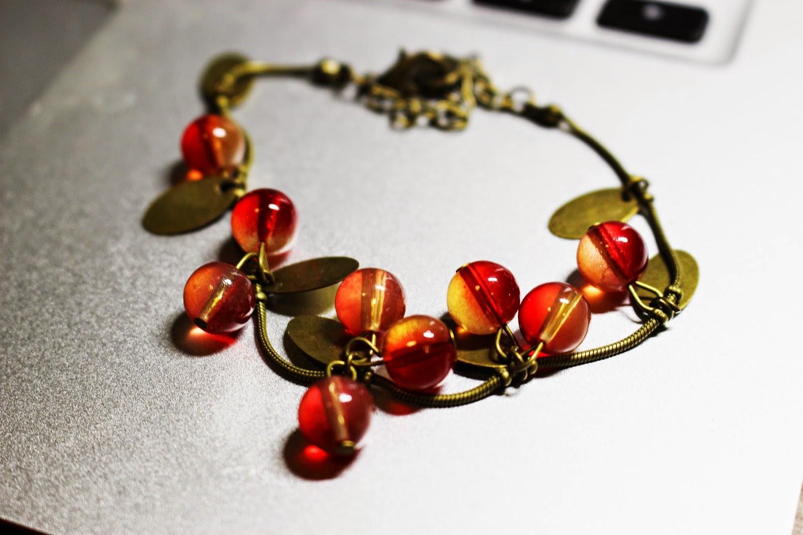 bornpretty review, bornpretty store, born pretty cherry bracelet, cherry bracelet buy, jewellery buy, born pretty, fashion blog, gold hair clip, daisy bracelet
