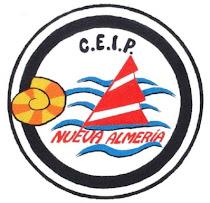 Enlace a página web del CEIP Nueva Almería