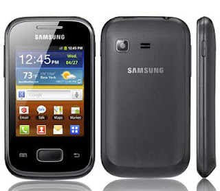 Samsung Galaxy Pocket all views 0 Samsung Galaxy Pocket Harga dan Spesifikasi 2013