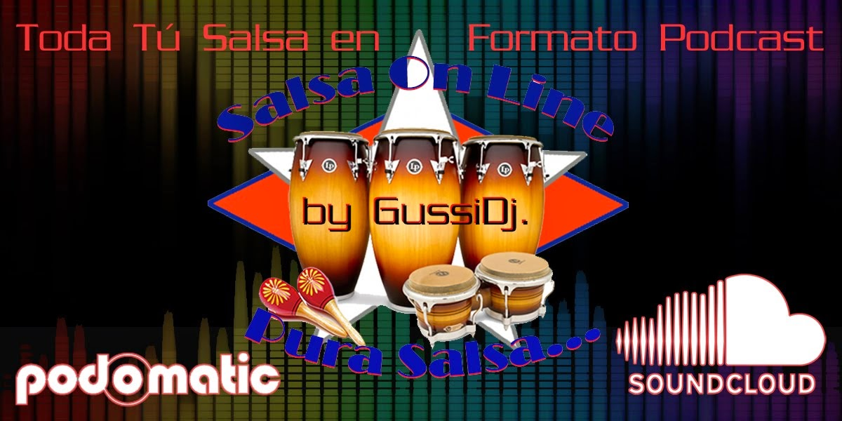 Salsa by GussiDj.