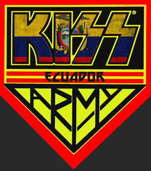 KISS ARMY ECUADOR (FACEBOOK)