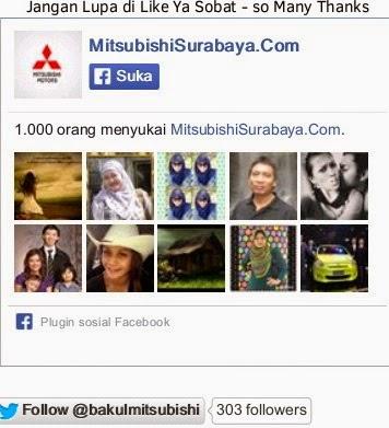facebook mitsubishi surabaya