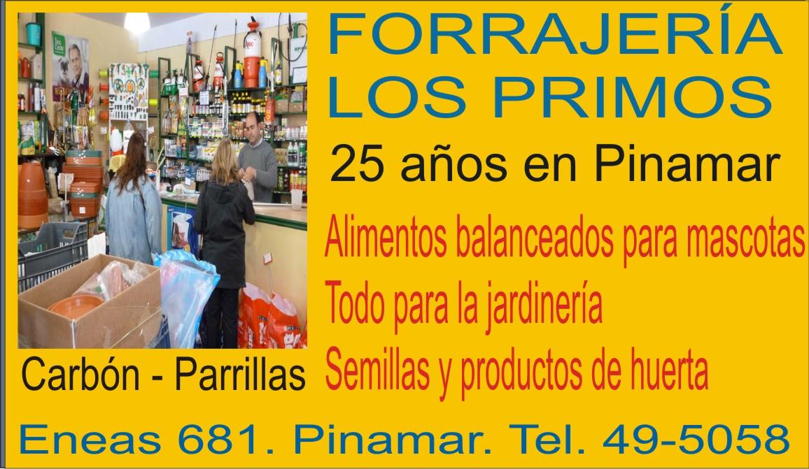 Forrajería Los Primos