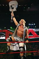 TNA - El fundador Jeff Jarrett llega al Hall of Fame