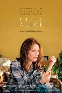 Poster original de Siempre Alice
