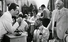 Editoriale. Quando il Mistrà consolò Humphrey Bogart