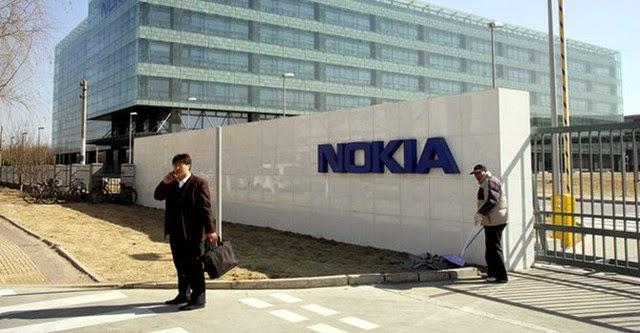 Yahoo!, Nokia đồng loạt rút khỏi Ấn Độ?