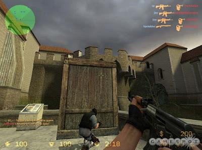 counter strike 1.8 [Planet Free]