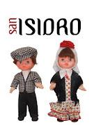 S. Isidro (patrón de Madrid)