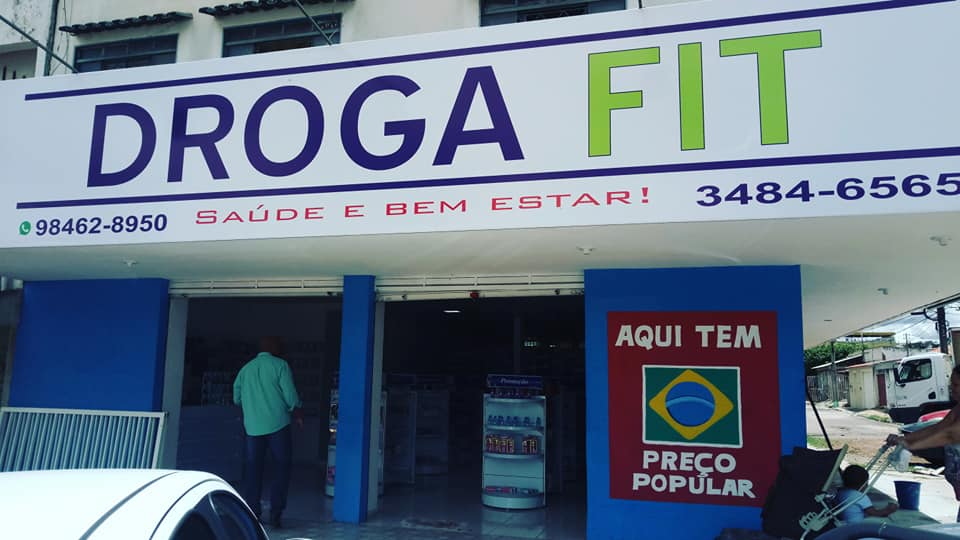 GAMA OESTE Q 08 COMERCIAL