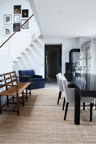 My scandinavian home home of a danish interior designer for My home interior design