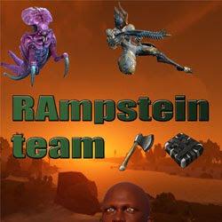 Canal Recomendado: RAmpstein team